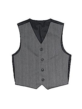 City Streets Tuxedo Vest Size 5