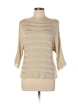 Sans Souci Pullover Sweater Size L