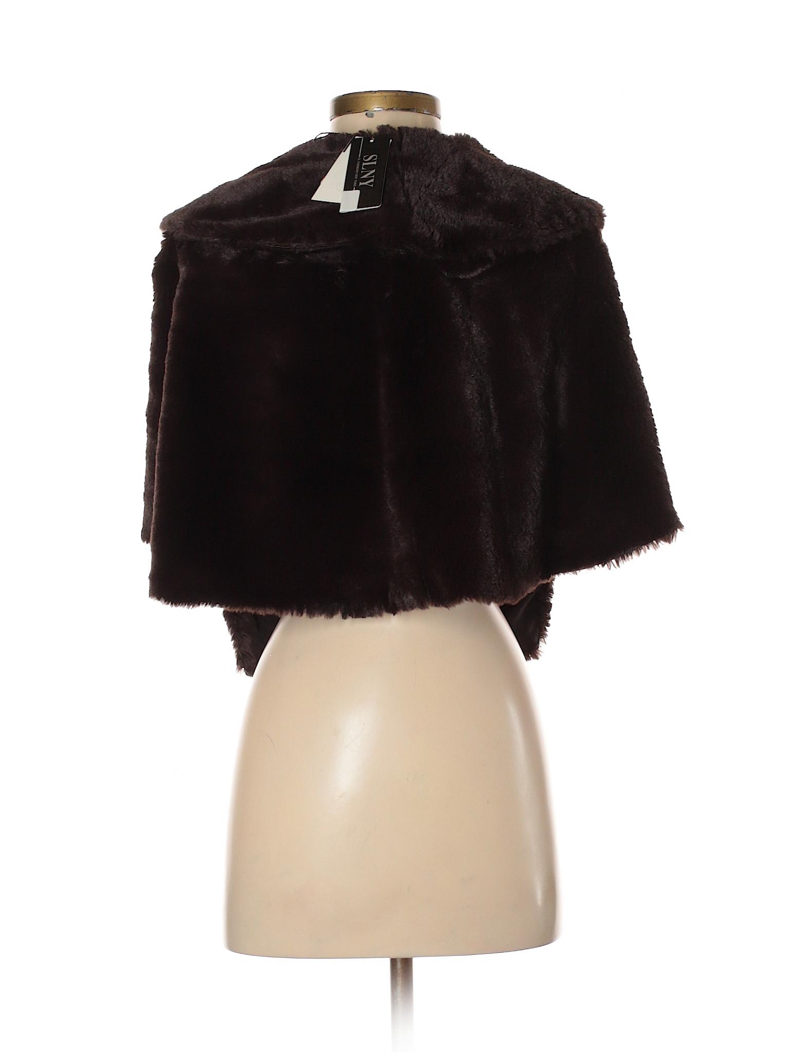 Boutique Poncho L winter S Fashions xrOXFOq