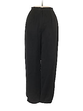 Valentino Miss V Wool Pants Size 38 (EU)