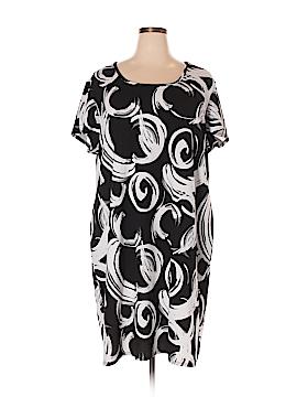Avenue Casual Dress Size 26/28 Plus (Plus)