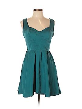 XOXO Casual Dress Size 9 - 10