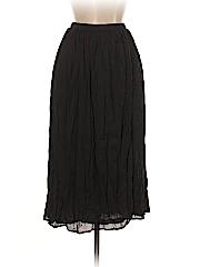 J.jill Women Casual Skirt Size M