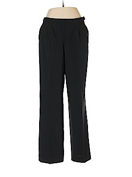 Susan Bristol Wool Pants Size 12
