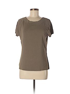 Talbots Short Sleeve Top Size L