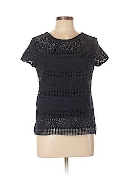 Heartloom Short Sleeve Top Size M