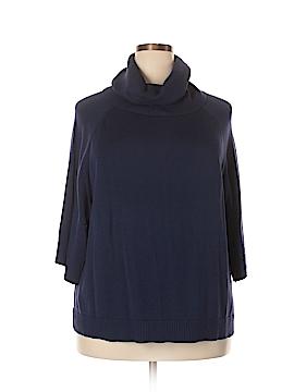 Jessica London Turtleneck Sweater Size 18 - 20 (Plus)