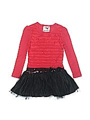 Beautees Girls Dress Size 6