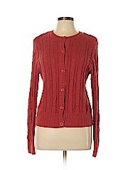 Jeane Pierre Women Cardigan Size L