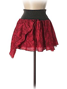 Vanessa Bruno Silk Skirt Size 34 (EU)
