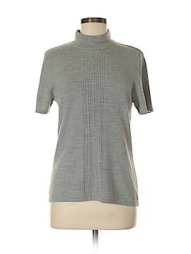 Karen Scott Sport Pullover Sweater Size M