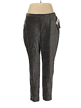 Style&Co Sport Leggings Size 2X (Plus)