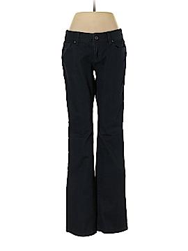 Ann Taylor LOFT Outlet Jeans Size 4 Curvy