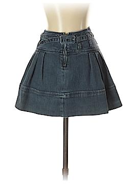 Candie's Denim Skirt Size 2