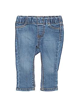 OshKosh B'gosh Jeggings Size 6 mo