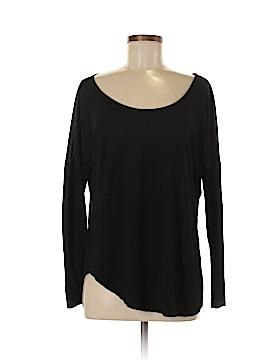 National Ltd. Long Sleeve T-Shirt Size 0/S (Plus)