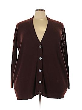 Autumn Cashmere Cashmere Cardigan Size M