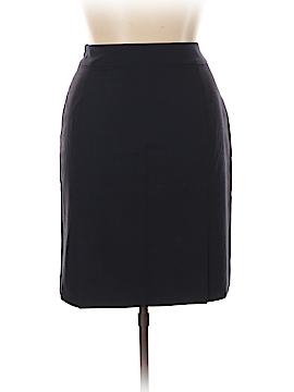 Banana Republic Wool Skirt Size 16