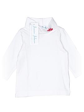 Jeanine Johnsen 3/4 Sleeve Turtleneck Size 3-6 mo