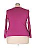 Relativity Women Pullover Sweater Size 2X (Plus)