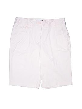 Counterparts Khaki Shorts Size 14 (Petite)