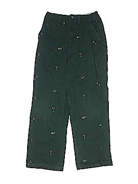 Rugged Bear Khakis Size 8