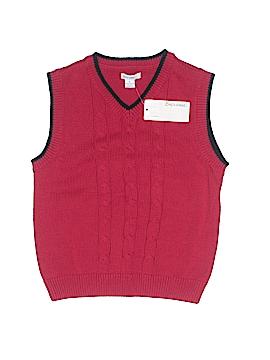 Greendog Sweater Vest Size 6