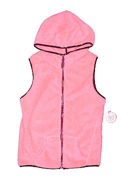 SO Fleece Jacket Size 12