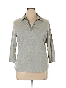 Covington Outlet 3/4 Sleeve Top Size XL