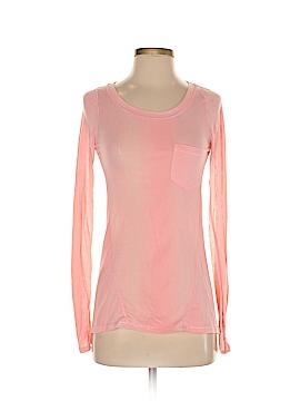 Lululemon Athletica Active T-Shirt Size 2