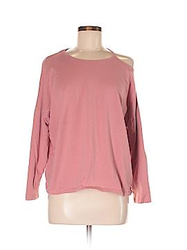 Hayden 3/4 Sleeve T-Shirt Size M