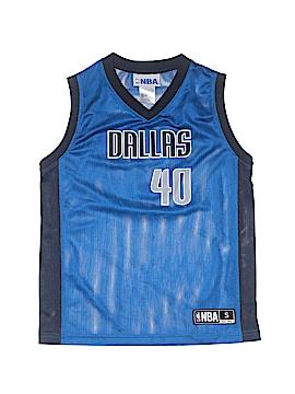NBA Sleeveless Jersey Size S (Kids)