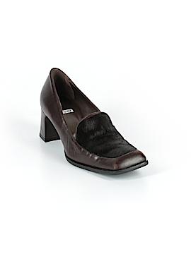 Versani Heels Size 8