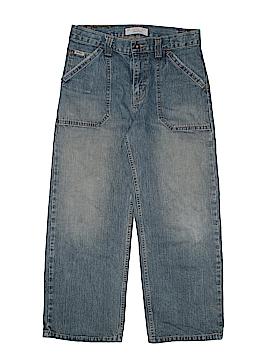 Levi Strauss Signature Jeans Size 12 (Husky)