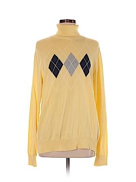 IZOD Turtleneck Sweater Size L
