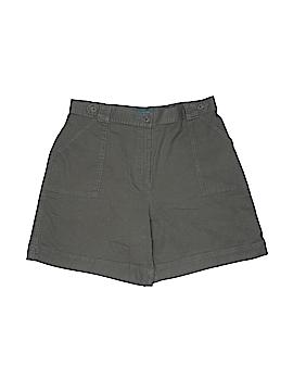 Karen Scott Sport Shorts Size 14