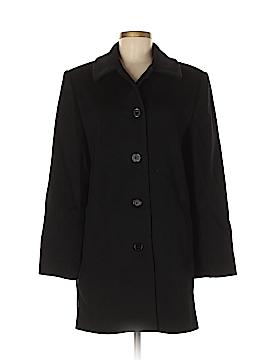 Liz Claiborne Wool Coat Size 12