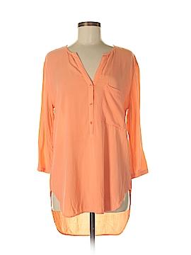 Cloth & Stone 3/4 Sleeve Blouse Size M
