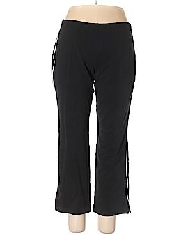 Lands' End Casual Pants Size L