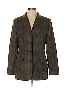 Orvis Wool Blazer Size 10