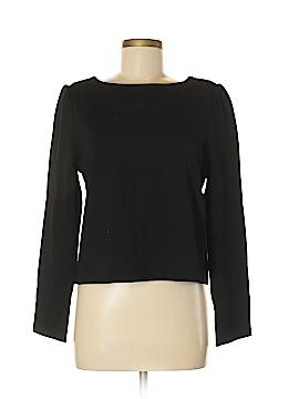 Eva Longoria Long Sleeve Blouse Size L
