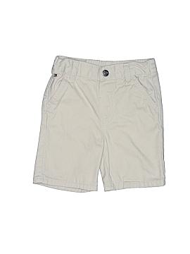 Tommy Hilfiger Khaki Shorts Size 18 mo