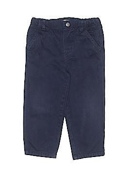 Baby Boden Khakis Size 2 - 3
