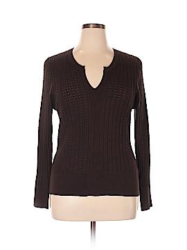 Venus Pullover Sweater Size XL