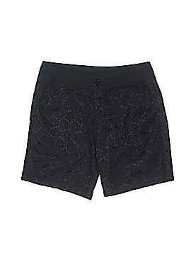 Criss Cross Dressy Shorts Size 2
