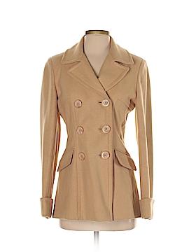 Moda International Wool Coat Size S