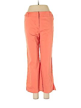 Versailles Khakis Size 8