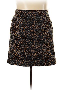 Isaac Mizrahi LIVE! Casual Skirt Size 26W (Plus)