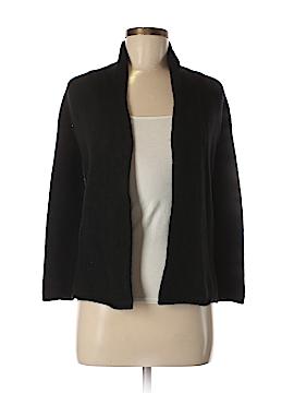 Sutton Cashmere Cashmere Cardigan Size XS