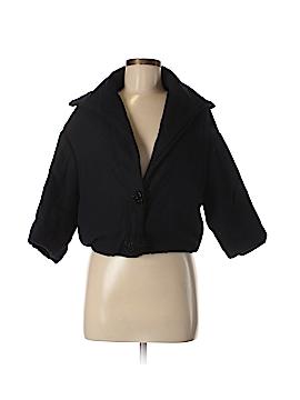 Lanvin Wool Coat Size 36 (FR)